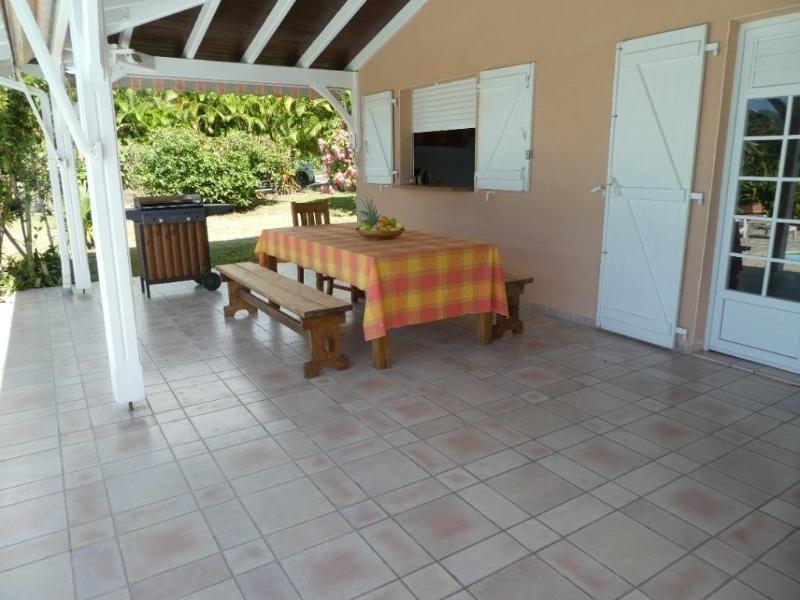 Deluxe sale house / villa Le diamant 627000€ - Picture 6