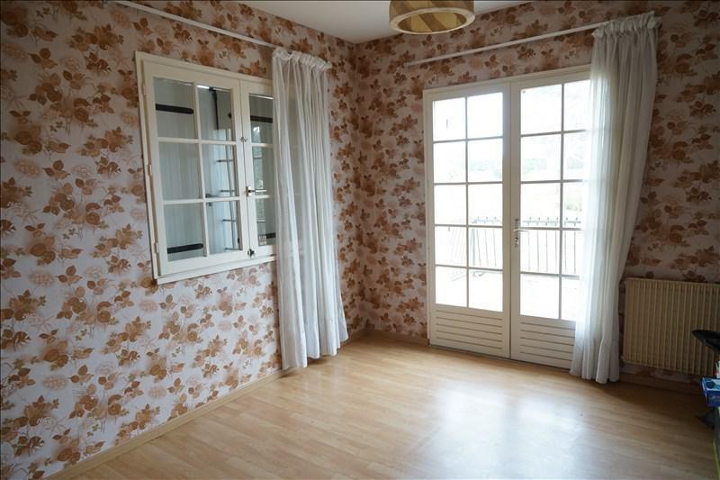 Vente maison / villa St savin 221000€ - Photo 7