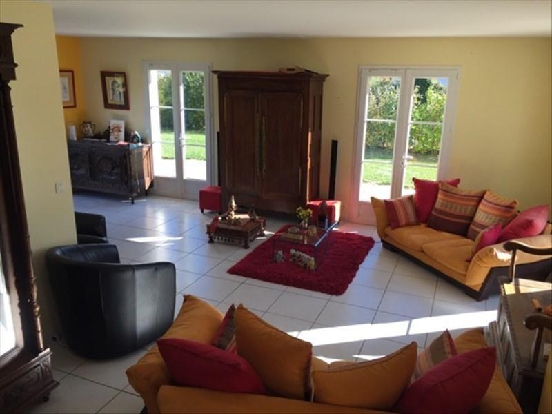 Rental house / villa Blois 1250€ CC - Picture 2