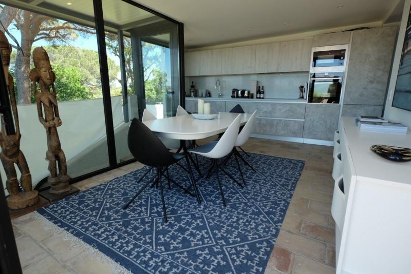 Location appartement Saint-tropez 2750€ CC - Photo 2