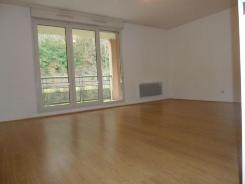 Rental apartment Toulouse 764€ CC - Picture 1
