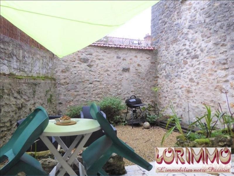 Sale house / villa Itteville 159000€ - Picture 6