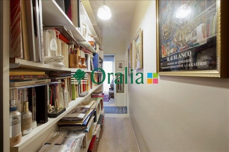 Vente appartement Clichy 420000€ - Photo 6