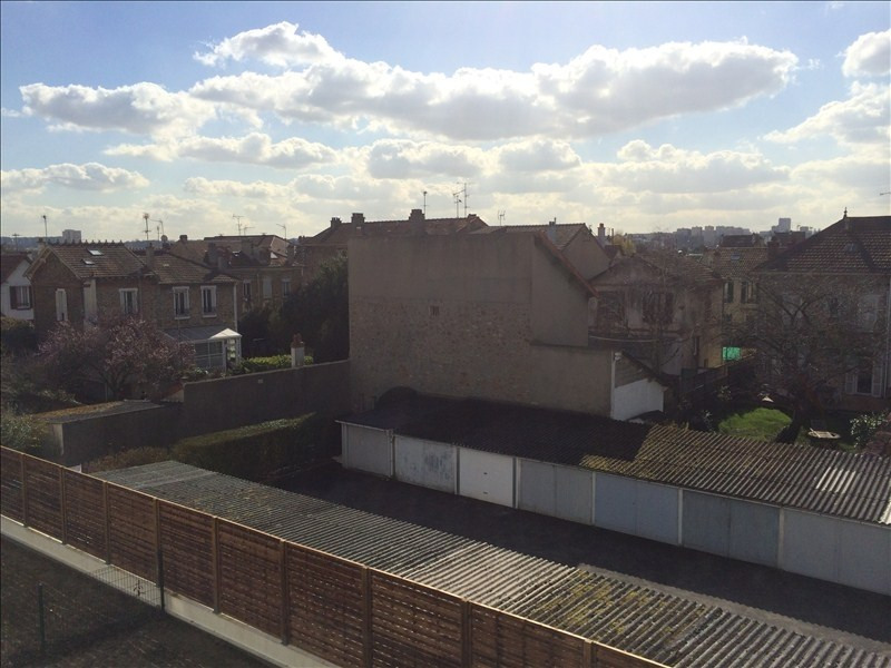 Rental apartment Juvisy sur orge 749€ CC - Picture 1