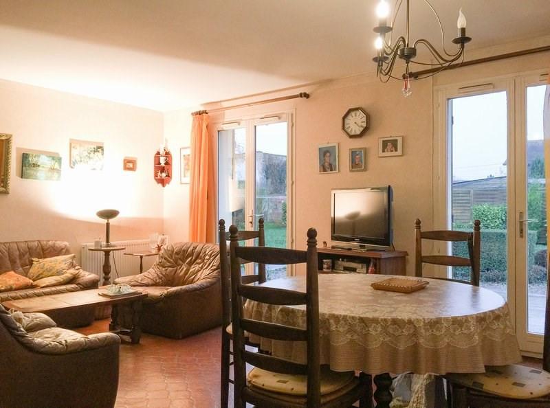 Vente maison / villa Mezidon canon 137800€ - Photo 3