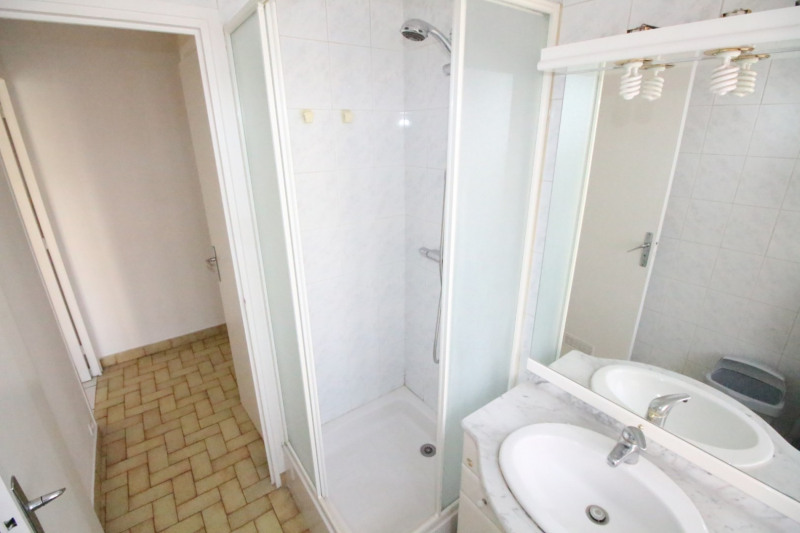 Vente appartement Grenoble 116000€ - Photo 8