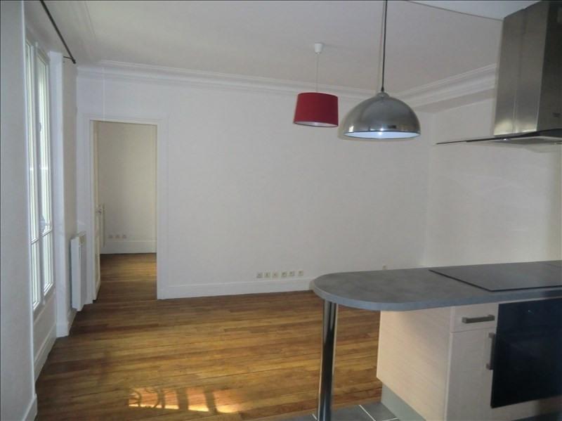 Location appartement Paris 14ème 1175€ CC - Photo 2