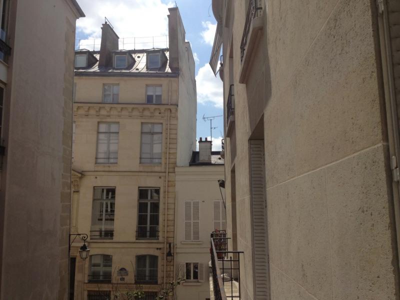 Rental apartment Paris 7ème 4500€ CC - Picture 10