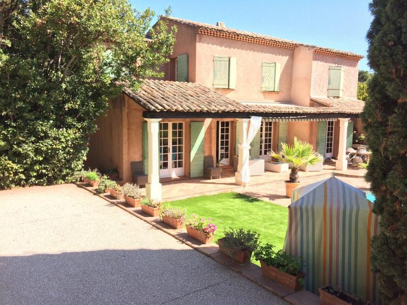 Deluxe sale house / villa La seyne sur mer 598000€ - Picture 3
