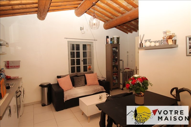 Sale house / villa St cannat 208 000€ - Picture 3