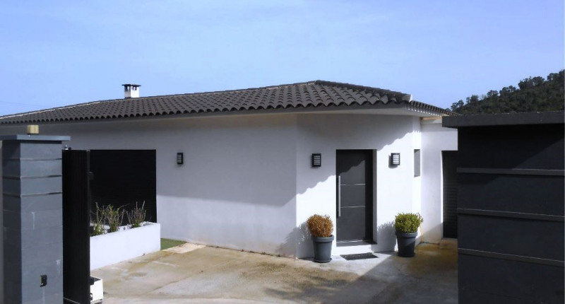Vente maison / villa Solenzara 595 000€ - Photo 1