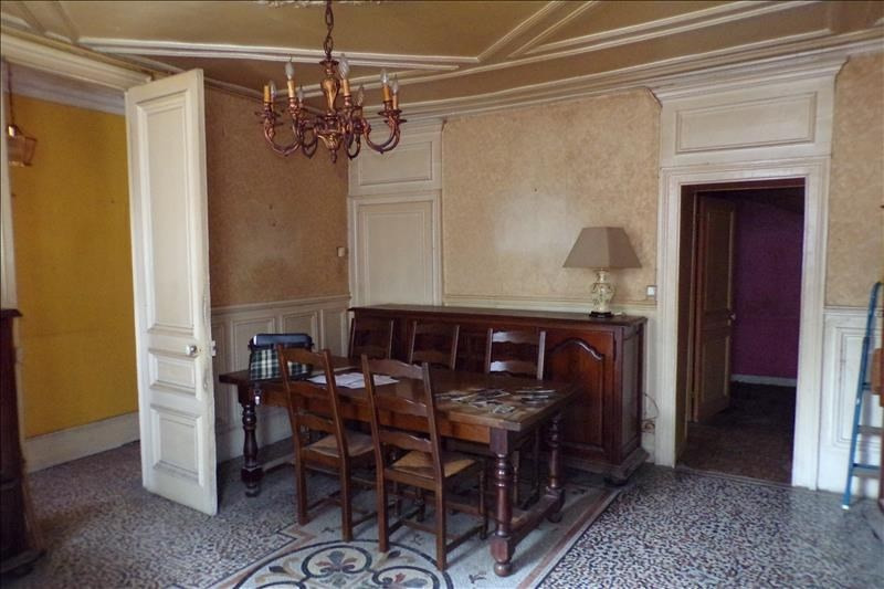 Vente maison / villa Fecamp 155600€ - Photo 3