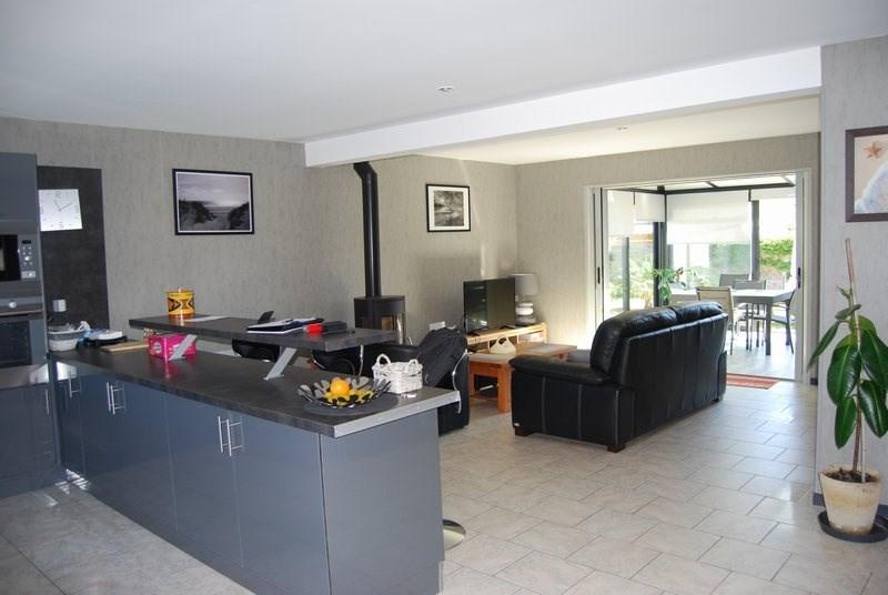 Vente maison / villa St germain sur ay 276500€ - Photo 2