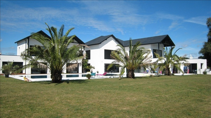 Deluxe sale house / villa Pau 1 575 000€ - Picture 1