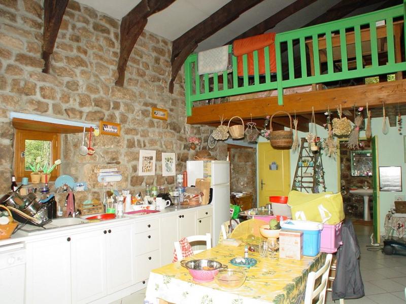 Sale house / villa Desaignes 128000€ - Picture 5