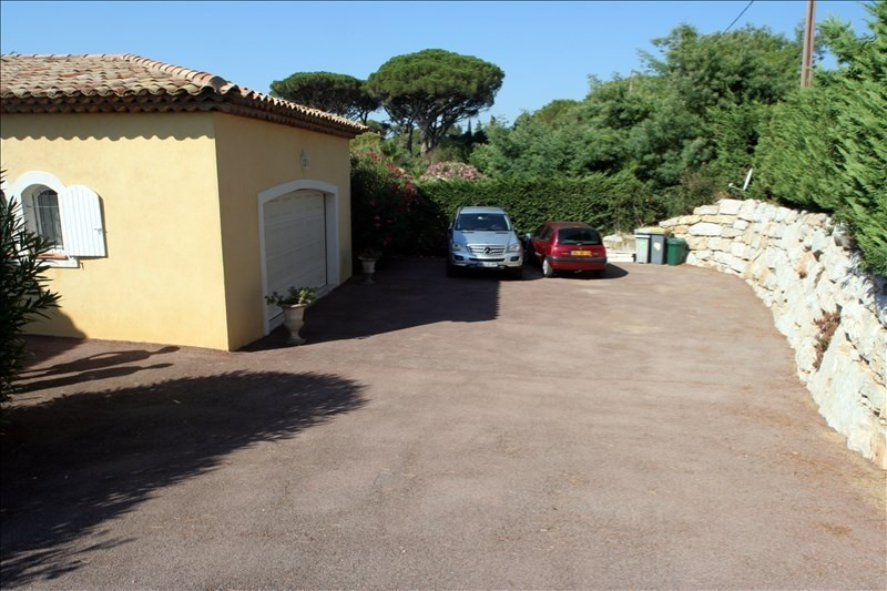 Deluxe sale house / villa Grimaud 1890000€ - Picture 16