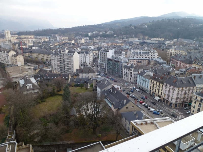 Vente appartement Chambery 71 000€ - Photo 5