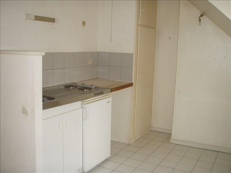 Sale apartment Honfleur 152 250€ - Picture 3