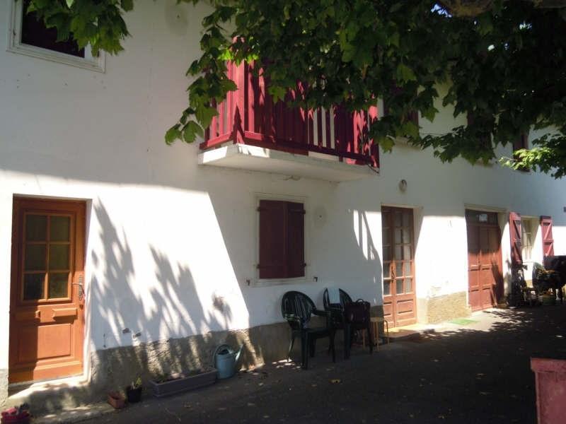 Vente maison / villa St palais 115000€ - Photo 8