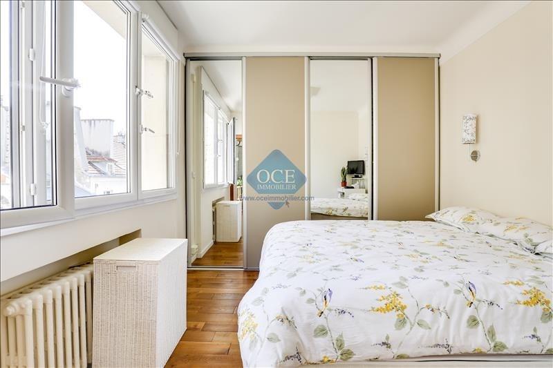 Sale apartment Paris 5ème 815000€ - Picture 5