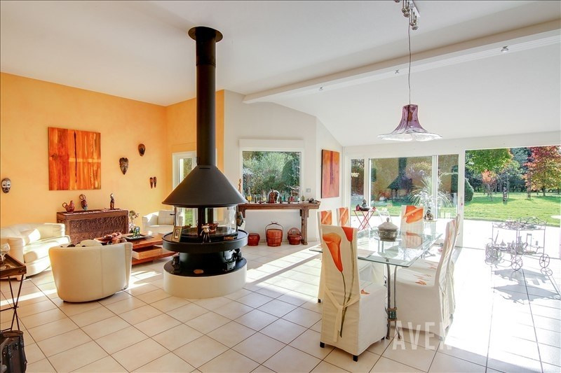 Vente de prestige maison / villa Clisson 569 000€ - Photo 1