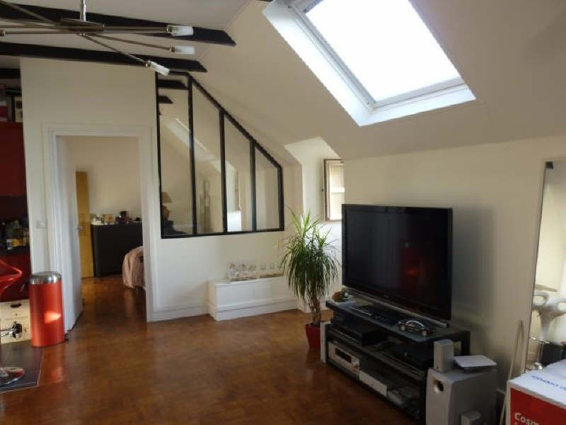 Location appartement Poissy 890€ CC - Photo 4