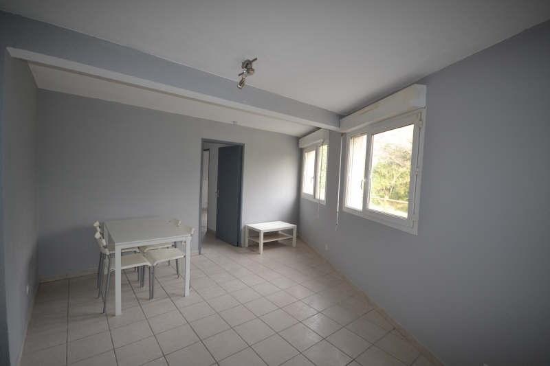 Vente appartement Avignon extra muros 80000€ - Photo 1