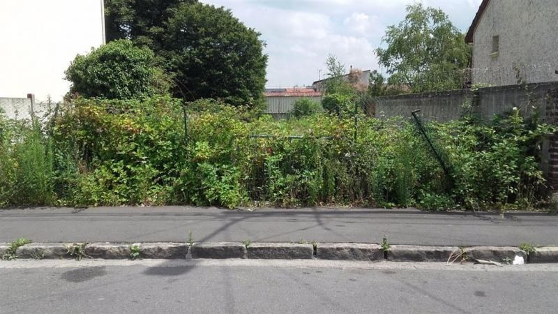 Vente terrain Chelles 176 000€ - Photo 2
