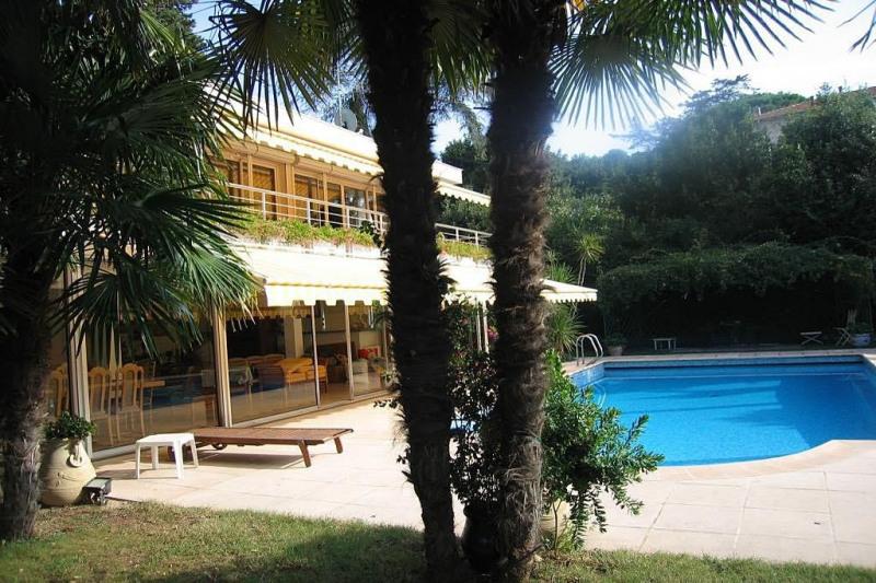 Vente de prestige maison / villa Cap d'antibes 2960000€ - Photo 2