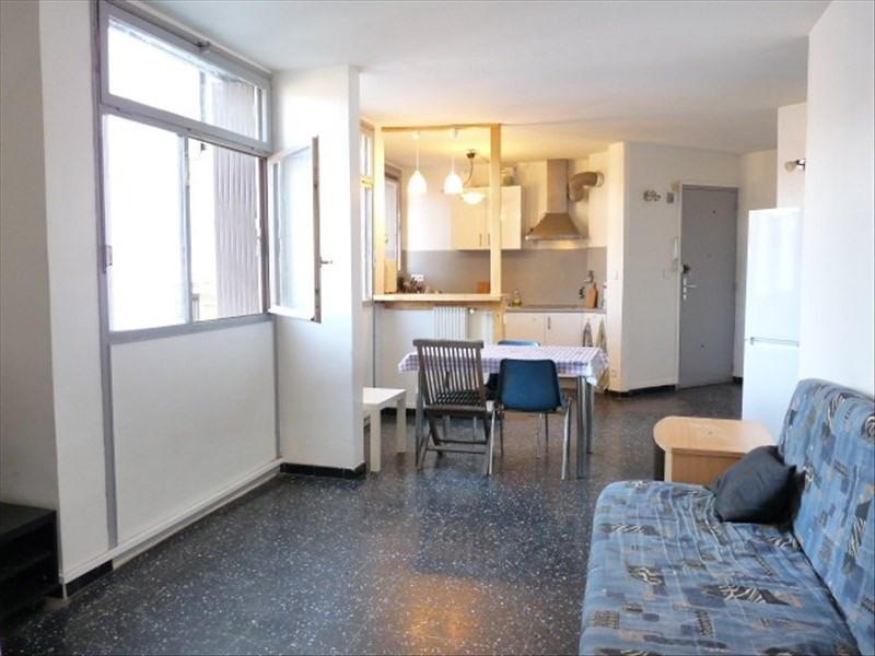 Vente appartement Aix en provence 194000€ - Photo 2