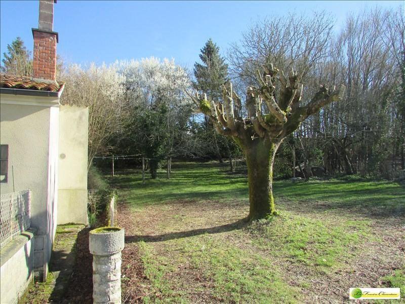 Vente maison / villa Amberac 71000€ - Photo 12