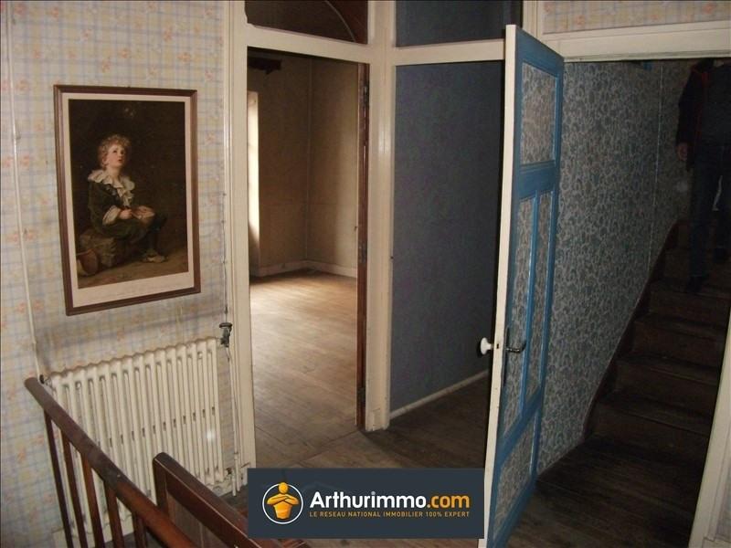 Sale house / villa Belley 121000€ - Picture 2