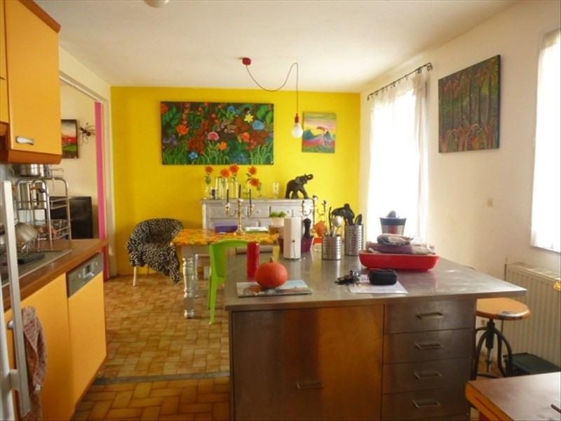 Vente maison / villa Ballancourt sur essonne 352000€ - Photo 2