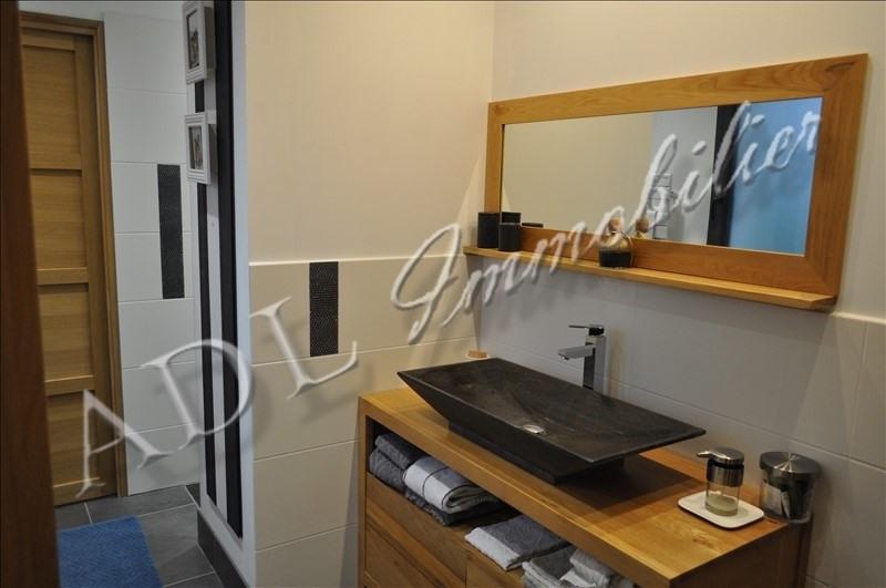 Deluxe sale house / villa Lamorlaye secteur 795000€ - Picture 3