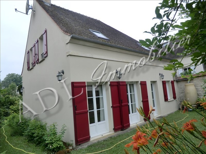 Vente maison / villa Coye la foret 485925€ - Photo 9