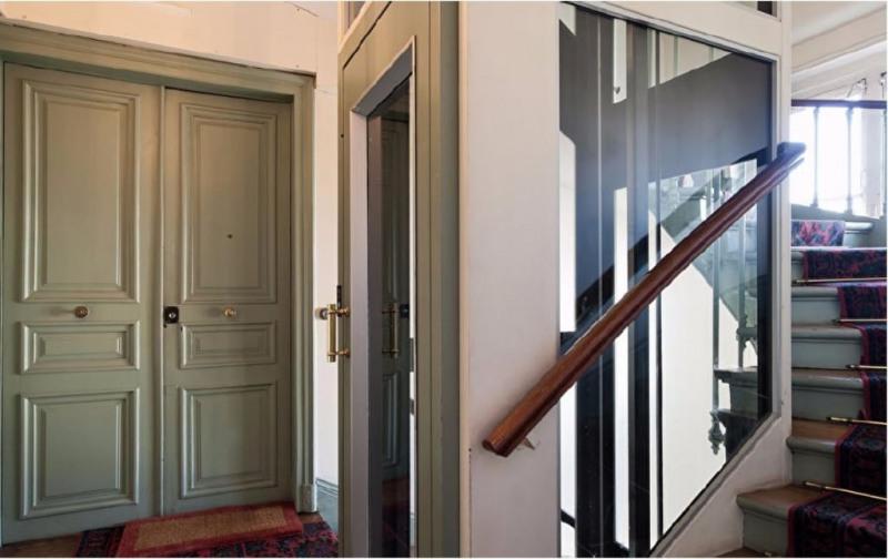 Vente de prestige appartement Paris 17ème 1220000€ - Photo 14