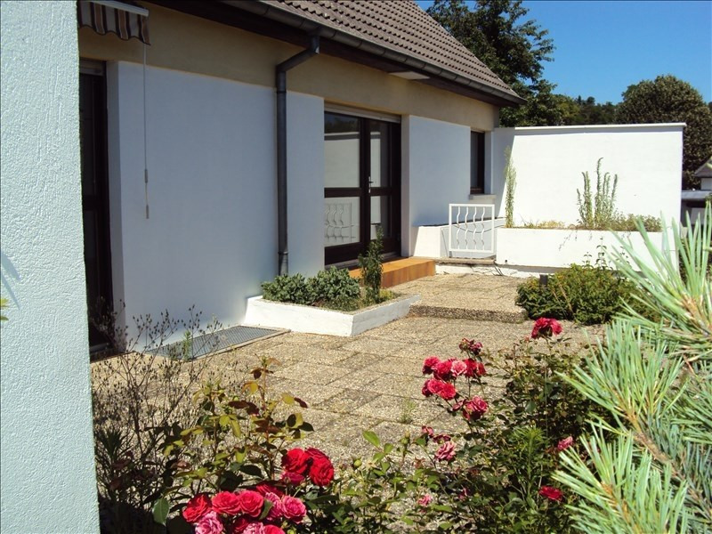 Vente maison / villa Riedisheim 435 000€ - Photo 2