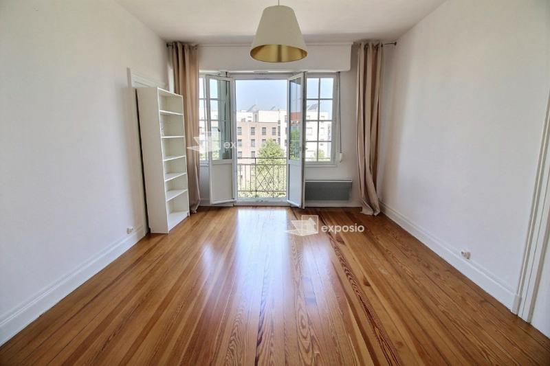 Vente appartement Strasbourg 238500€ - Photo 4