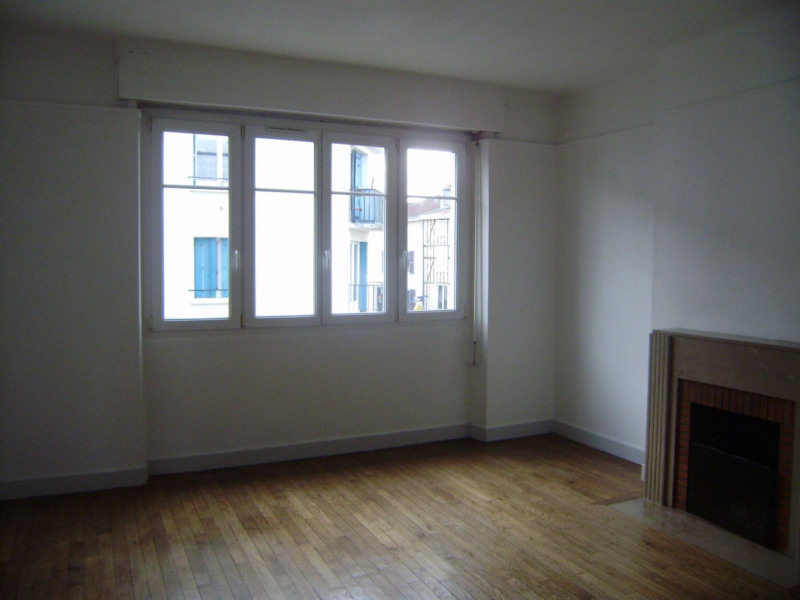 Rental apartment Châlons-en-champagne 550€ CC - Picture 3
