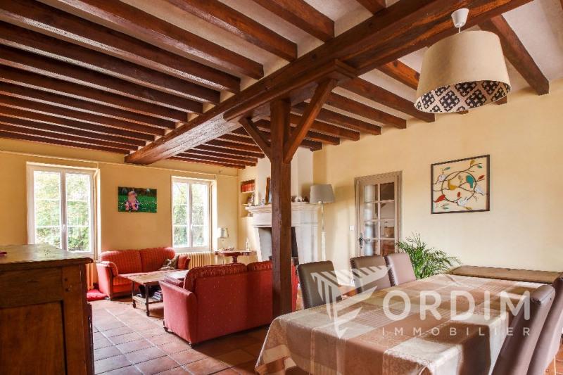 Vente maison / villa Pouilly sur loire 208000€ - Photo 7
