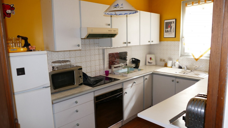 Vente appartement Senlis 345000€ - Photo 3