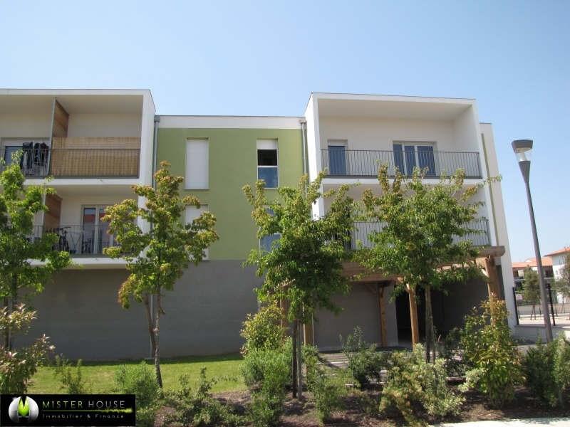 Vendita appartamento Toulouse 205000€ - Fotografia 2