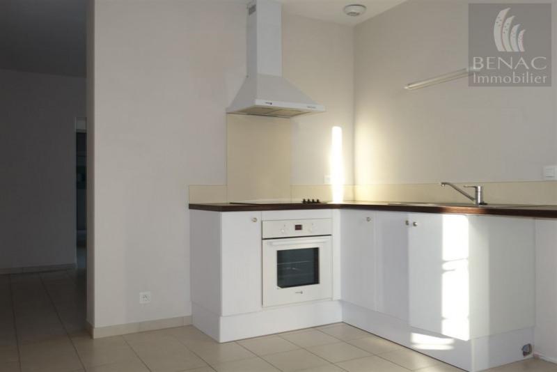 JL77-647 Réalmont, appartement de caractère neuf