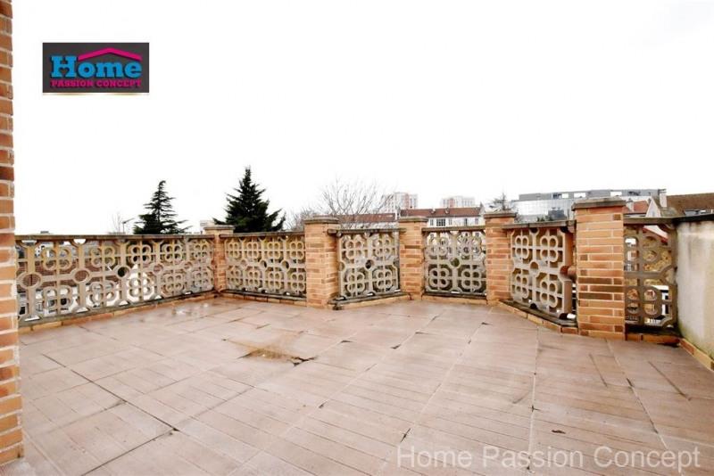 Sale house / villa Nanterre 580000€ - Picture 9