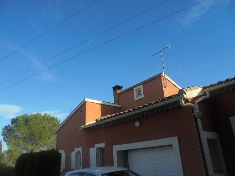 Vente maison / villa Sommieres 353000€ - Photo 10