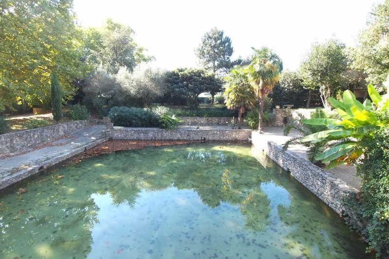 Deluxe sale house / villa Uzes 1 950 000€ - Picture 10