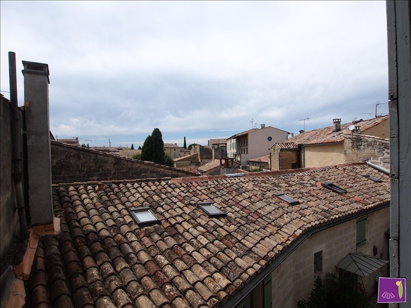 Verkoop  appartement Uzes 262000€ - Foto 9
