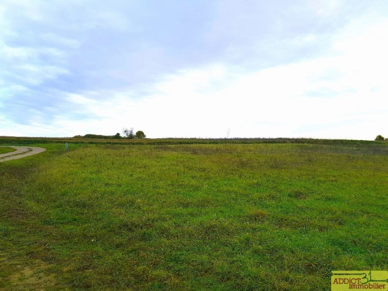 Vente terrain Montberon 190 000€ - Photo 1