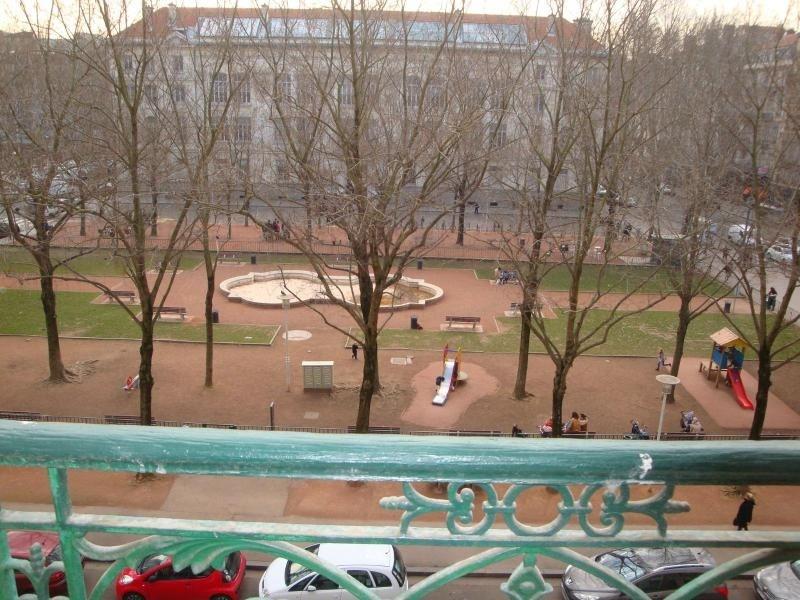 Location appartement Lyon 6ème 1200€cc - Photo 2