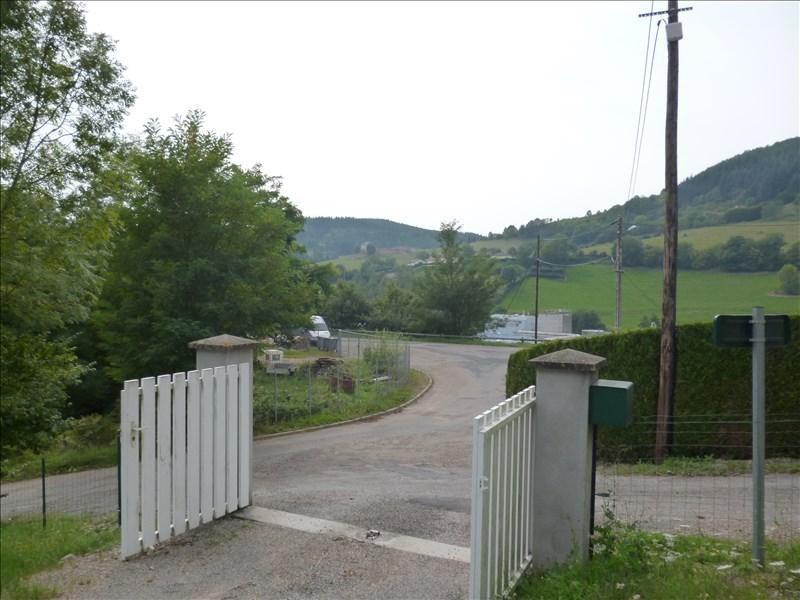 Location maison / villa Cours 600€ +CH - Photo 2